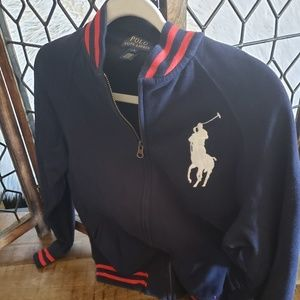 Polo by Ralph Lauren Boys Jacket